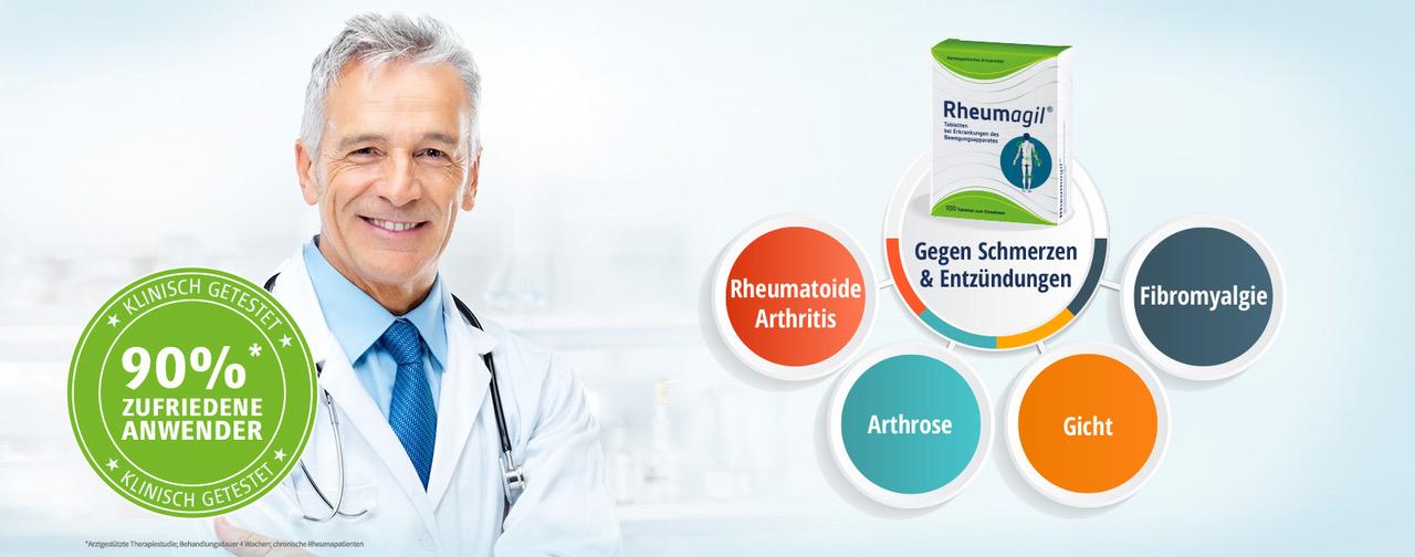 JETZT NEU: von führenden Naturmedizinern entwickelt
